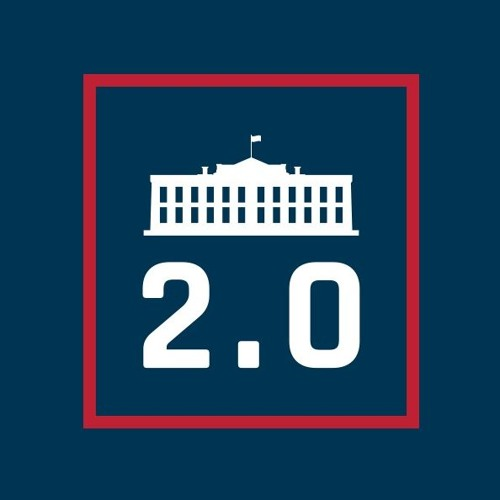 AMERICA 2.0 - The Teaser