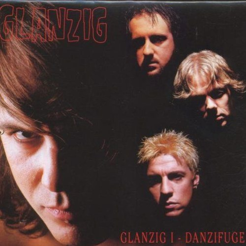 "Glanzig ""Her black wings"""