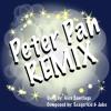 Alex Santiago Peter Pan(Remix) [Prod by Seagerkid & Jake](On Spotify, iTunes, Google Play etc.)