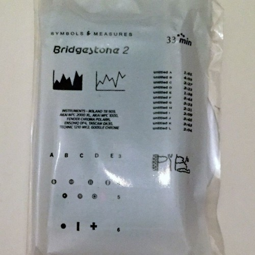 Symbols & Measures - Bridgestone 2