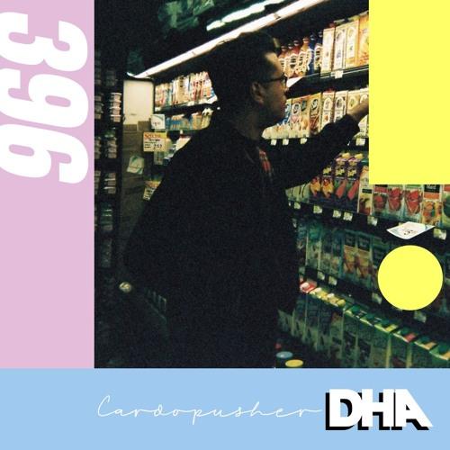 Cardopusher - DHA Mix #396