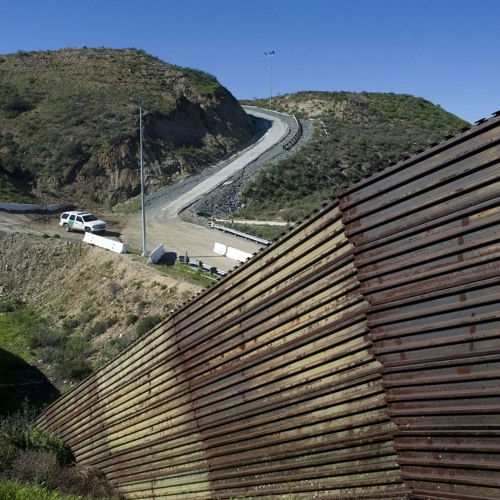 Jack Fitzpatrick on Border Wall Funding with Bloomberg Radio