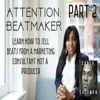 LEARN How To Sell Beats From A Marketing Consultant(Part 2)Youtube Video