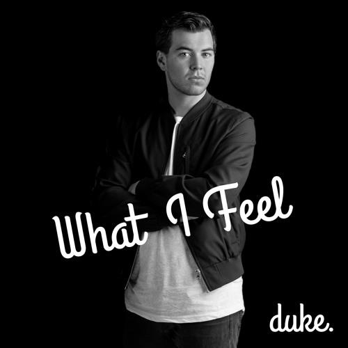 What I Feel (Original Mix) (Free Download)
