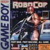 Robocop Title Commodore Boy