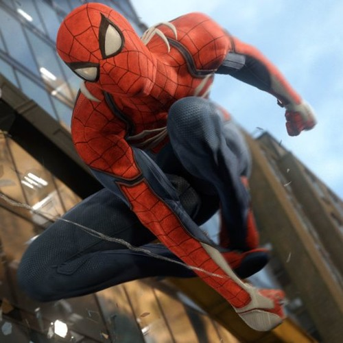 Podquisition Episode 199: The Spidered Man