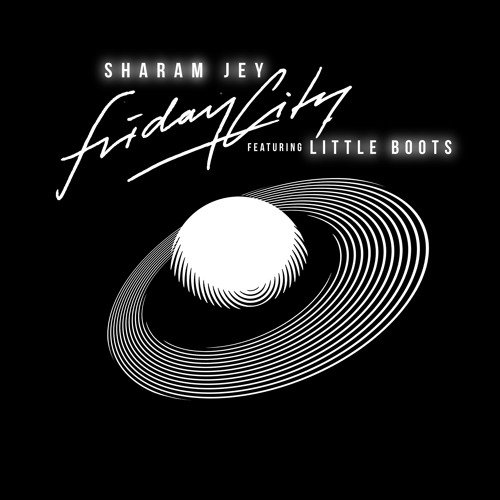 Sharam Jey (ft. Little Boots)