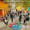 Banda MS - Por Siempre Mi Amor - Con Todas las Fuerzas - 2018 Portada del disco