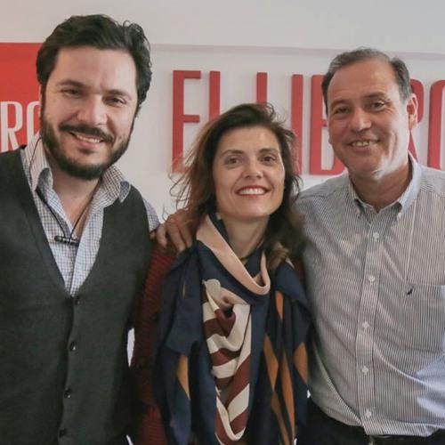 """Fundador del Hogar Esperanza: """"Como sociedad no hemos resuelto la irrupción de la droga"""""""