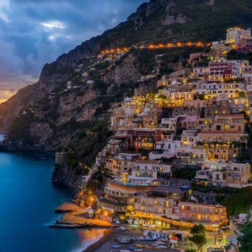 Envie de Voyages - Capri - 13/09/18