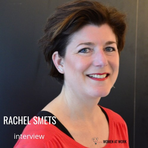 Interview with Rachel Smets, intercultural trainer, coach and much more