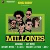 Download MILLONES - ARCANGEL FT JON Z BRYANT MYERS EL ALFA MOZART LA PARA J MENEZ Mp3
