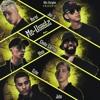Jon Z - ME USASTE Ft. Noriel, Eladio Carrion, Khea, Ecko & Juhn [Official Audio]
