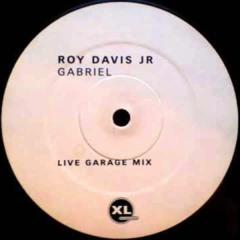 Roy Davis Jr Ft Peven Everett - Gabriel (Soul:Motion Bootleg)