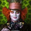 Reducción Fílmica Alice in Wonderland (The Mad Hatter)