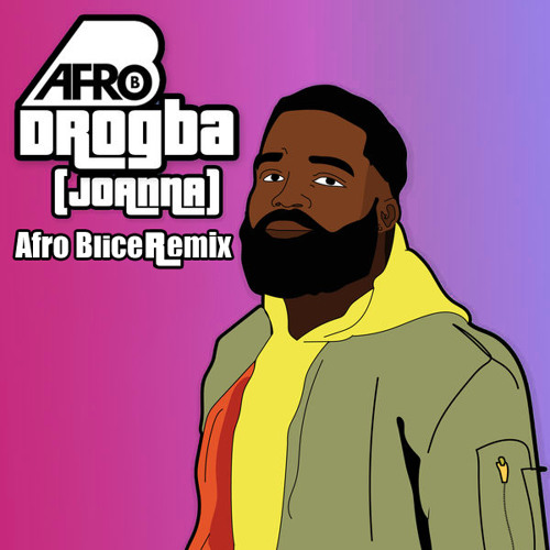 Afro B - Drogba (Afro Blice Edit)