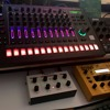 Keep Pushing - Studio Jam