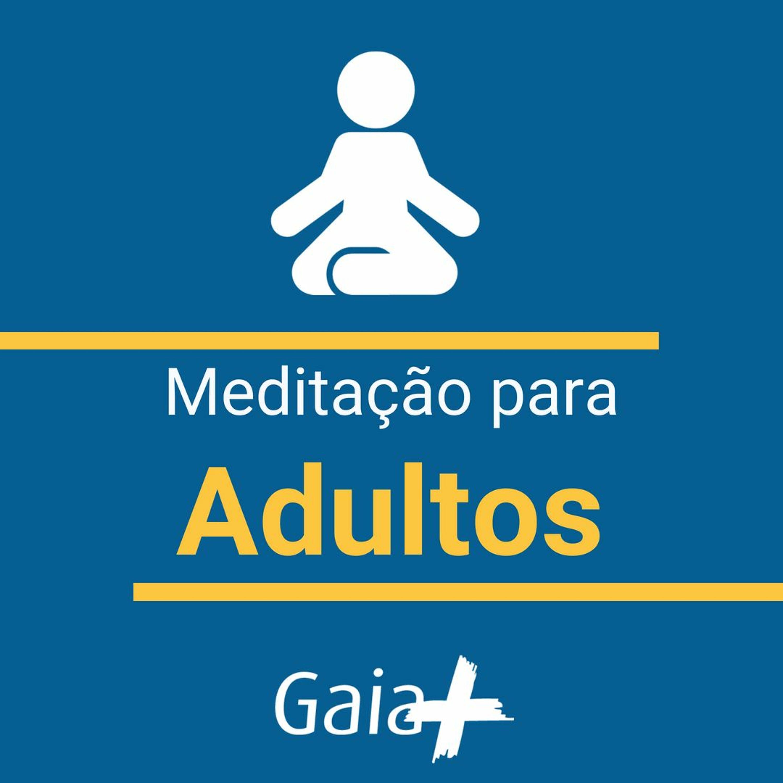 Meditação Adultos | Corpo e Respiração – 20 min