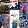 Hall of Comics Podcast - Issue #29 - Best Dressed In Comics