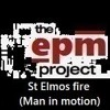 St Elmos fire (Man in motion) (John Parr)