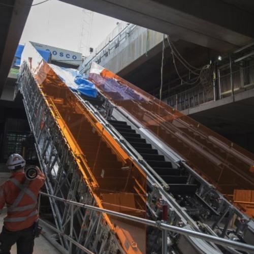 thyssenkrupp Tapped for Major Sydney Metro Project
