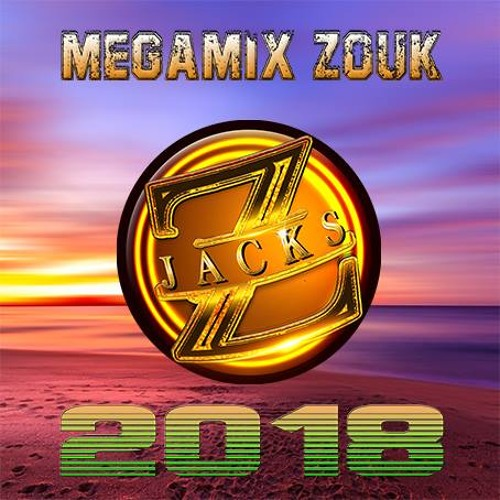 ZANDRY JACKS - Mégamix Zouk 2M18