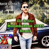 David Guetta Feat. Ava Max - Let It Be Me ( DJ Active Moombahton 2018 Remix ) CUT