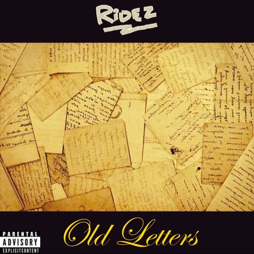 Old Letters EP