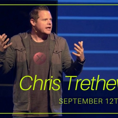 Chris Trethewey - Sept 12, 2018