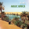 PREMIERE: Donz - Magic Africa [Ready Mix Records]