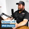 Phil Dawes / The Great Outdawes - The Full Landscape #19