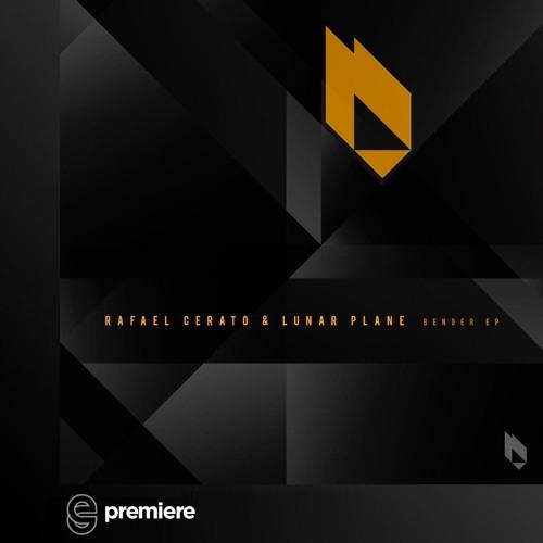 Premiere: Rafael Cerato & Lunar Plane - Bender - Beatfreak Recordings