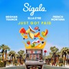 Sigala  Ella Eyre & Meghan Trainor ft French Montana - Just Got Paid (Acapella + Instrumental) FREE