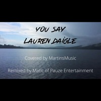 You Say Lauren Daigle Cover (Matic remix)
