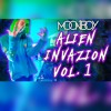 MOONBOY'S ALIEN INVAZION MIX Vol. 1 (FEAT. TISOKI, ALGO, UNRELEASED & MORE)