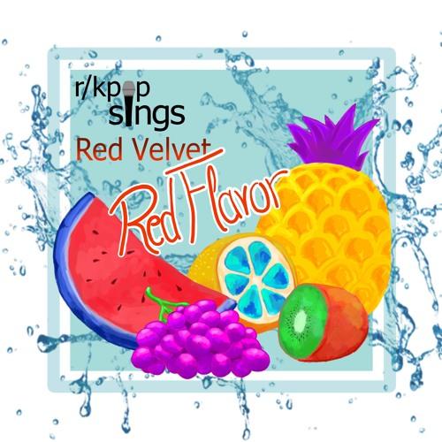 '빨간 맛 (Red Velvet - Red Flavor)': THE SONG OF SUMMER