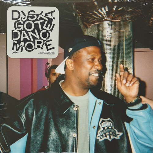 DJs Gotta Dance More feat. Todd Terry (Illyus & Barrientos Remix)