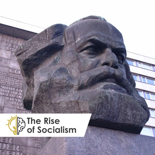 The Rise of Socialism | A Thinker Sensitive Podcast