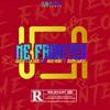 Gigolo y La Exce Ft. Alex Rose y Justin Quiles - Me Fronteo (www.elbufeton.com) Portada del disco