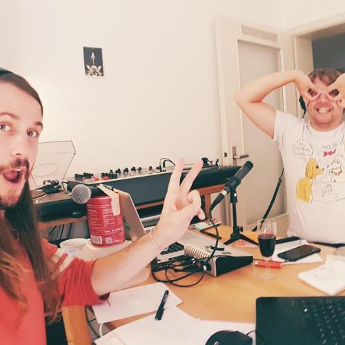 Podcast-Radio Nr.1