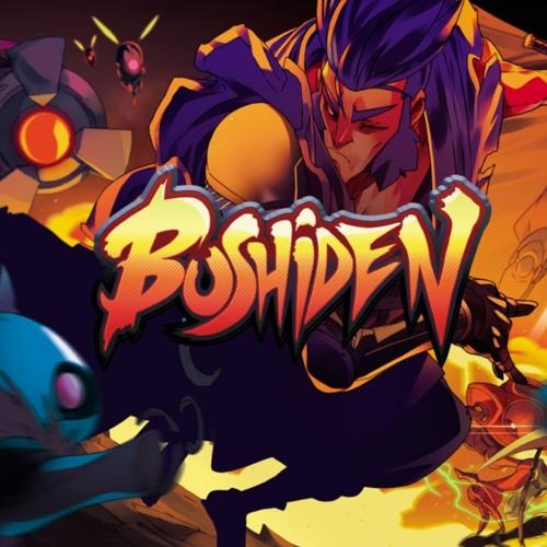 Bushiden OST (Kickstarter Preview)