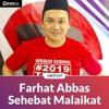 OPINI ID PODCAST - Farhat Abbas Sehebat Malaikat