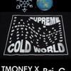 TMONEY- Cold World (feat. Bri-C) #❄️🌎