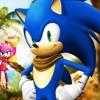 Cédric Biscay - La Chronique du Gamer - Sonic The Hedgehog - 14/09/2018