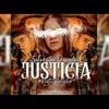 95 - Justicia - Silvestre Dangond Ft. Natti Natasha - Dj Jonathan 2018. Portada del disco