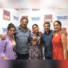 Hrishi K with Freida Pinto, Saie Tamhankar, Mrunal Thakur & Tabrez Noorani - 'Love Sonia' Interview