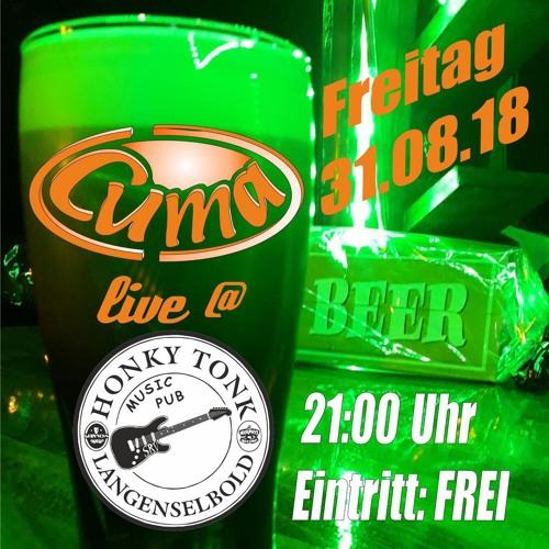 Take a look around live @ Honky Tonk Langenselbold 31.08.18