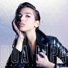 Dua Lipa - Want To (Official Audio)