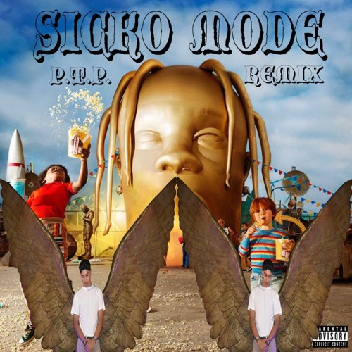 travis scott sicko mode instrumental download