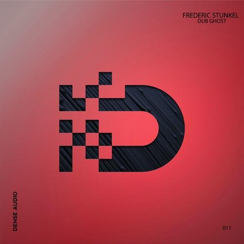 DA011 - Frederic Stunkel - Dub Ghost (EP)